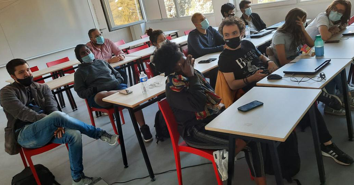 Bachelor Data Science by Design Erasmus